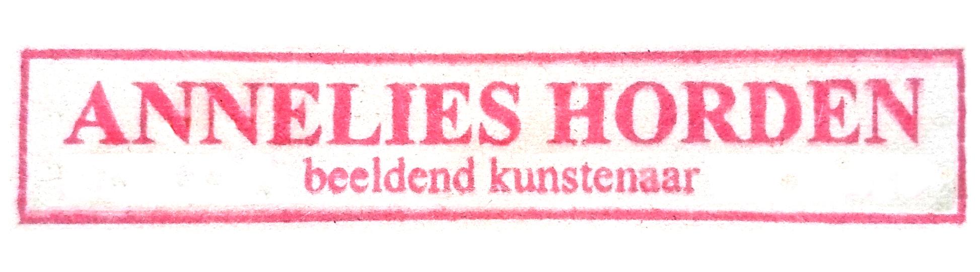 Annelies Horden